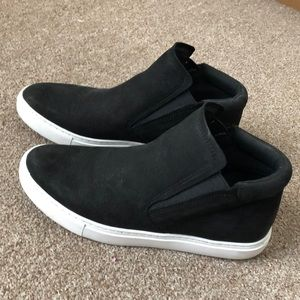 Kenneth Cole genuine leather sneaker